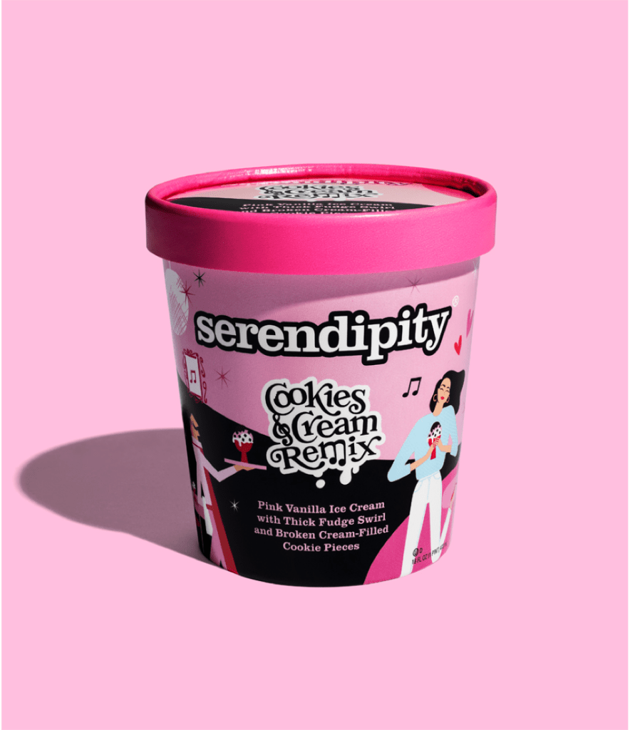New Flavor Release – Selena Gomez and Blackpink